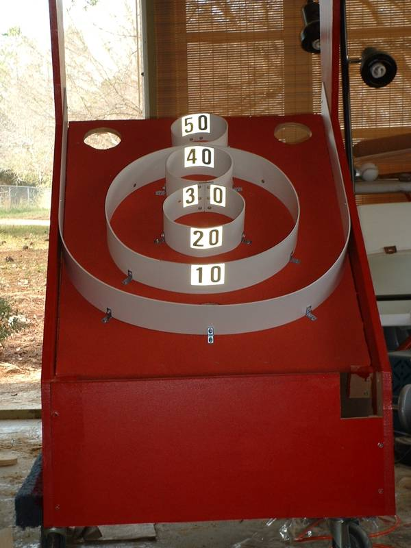 how to play skee ball