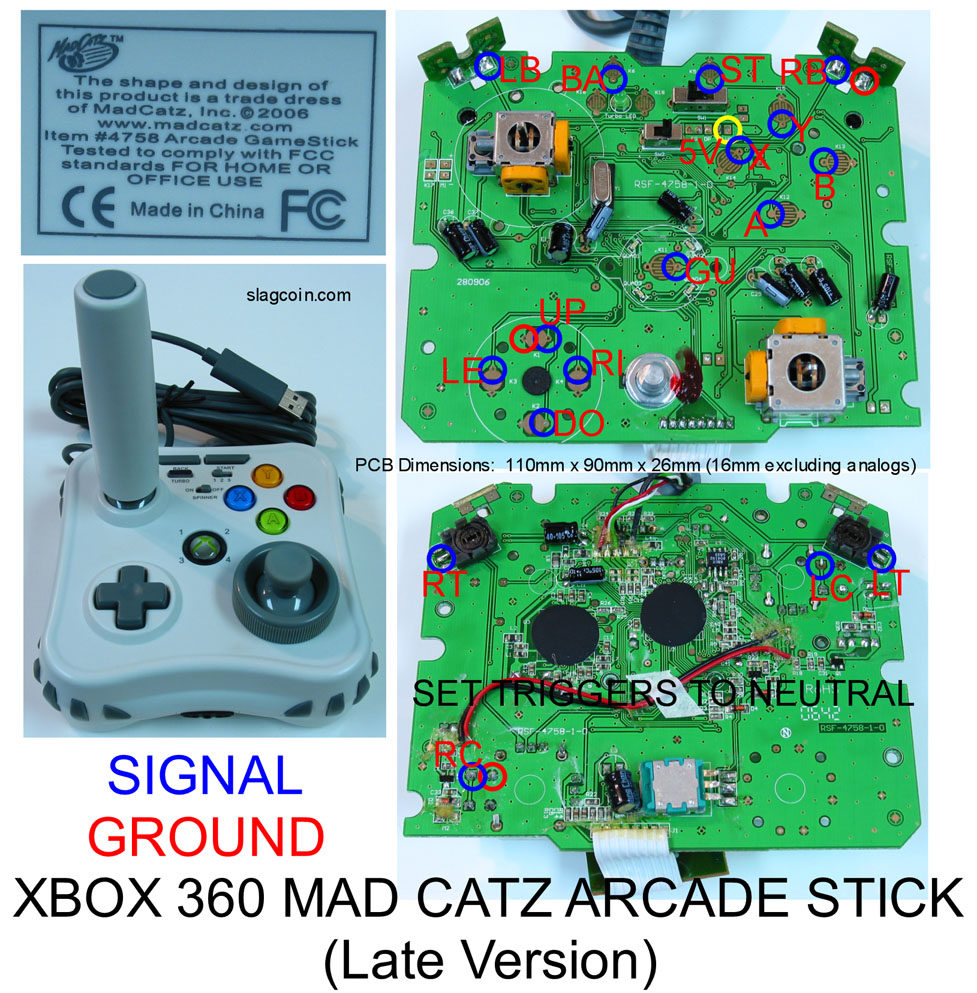 iracing page 134 overclockers uk forums Xbox 360 Controller PCB Xbox 360  Wireless Controller Diagram