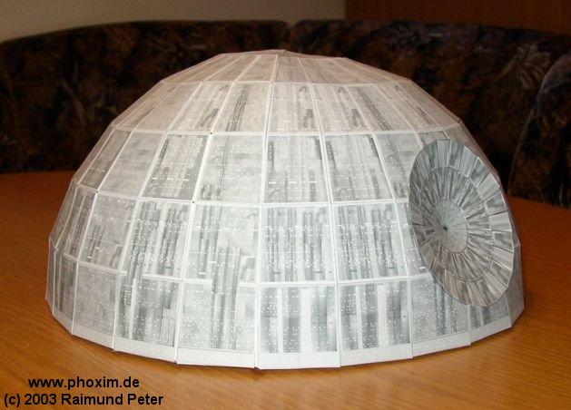 Star Wars Paper Models